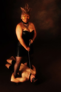 Mistress Tanya by Mistress J