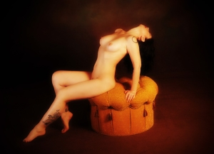 Nude photo by Mistress J Studios