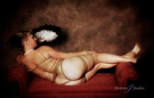 ImNude woman by Mistress J Studios